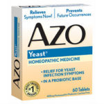 AZO Yeast AZO Products Review 615