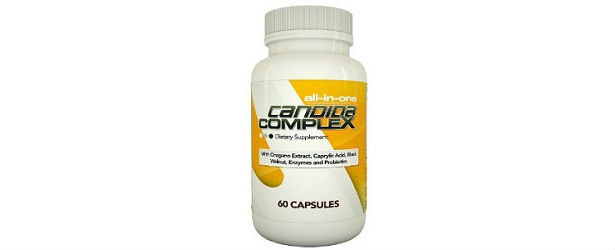 Candida Cleanse Complex Review