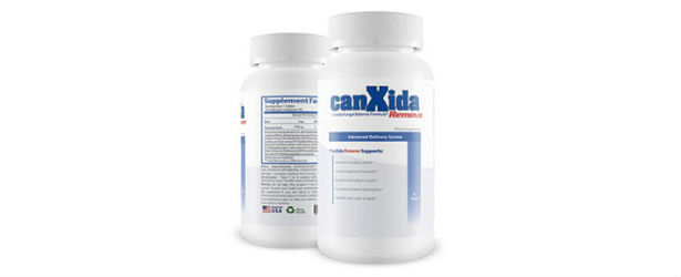 Canxida Remove Candida Yeast Infection Supplement Review