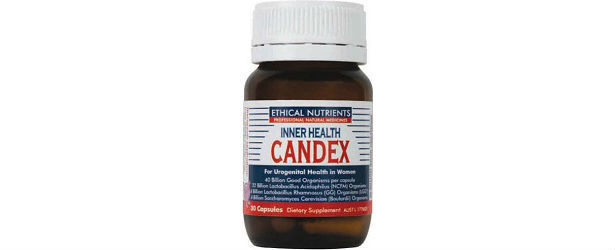 Ethical Nutrients Inner Health Candex Review