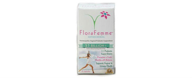 FloraFemme Review
