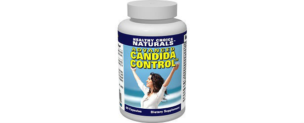 Healthy Choice Naturals Advanced Candida Control Review