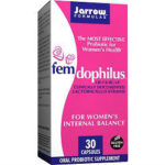 Jarrow Formulas Fem-Dophilus Review 615