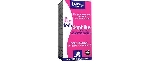 Jarrow Formulas Fem-Dophilus Review