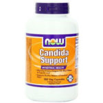 NOW Foods Candida Support Review 615