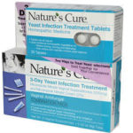 Nature's Cure Yeast Control Review 615