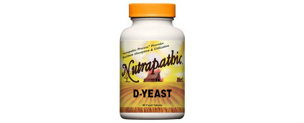 Nutrapathic D-Yeast Supplements Review