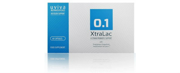 XtraLac Uviva Review