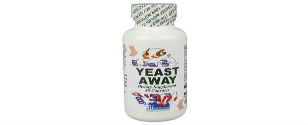 Yeast Away by Peak Health Care Products Inc. Review
