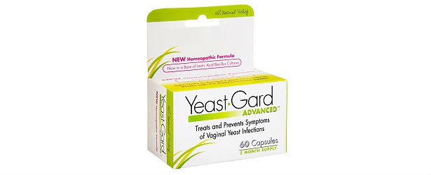 YeastGard Advanced Review