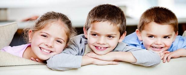Children and Candida