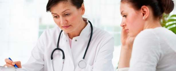 Treatments for Yeast Infections