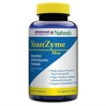 Advanced Naturals YeastZyme Max Review 615
