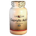 Caprylic Acid Life Link Review 615