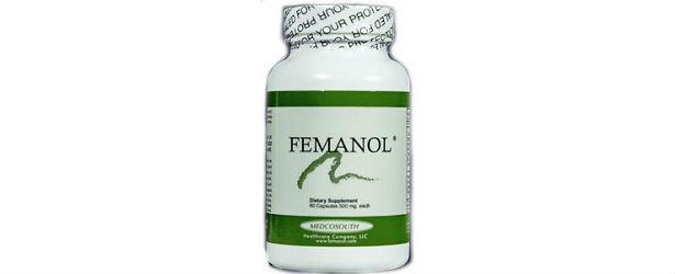 Femanol Medco South Healthcare Review