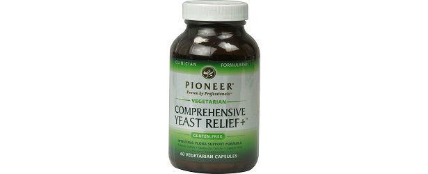 Pioneer Comprehensive Yeast Relief Review