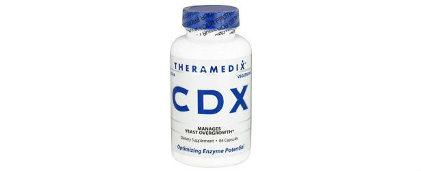 Theramedix CDX Yeast Growth Formula Review