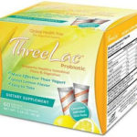 Threelac for Candida Yeast Relief Review 615