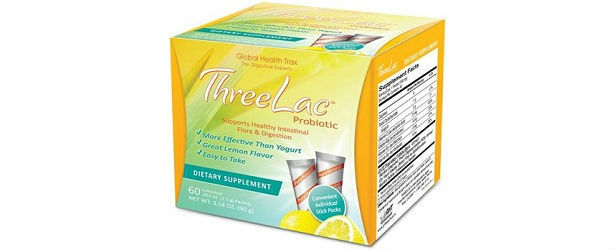 Threelac for Candida Yeast Relief Review