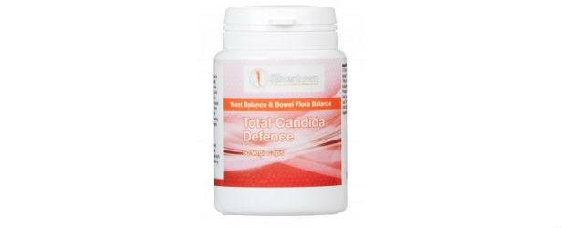 Total Candida Defence Silvertown Health Review