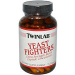 Twinlab Yeast Fighters Review 615