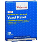Walgreens Yeast Relief Review 615